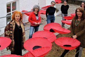 FrauenBilder – Zeitzeuginnen, Musik und Lesung zum Weltfrauentag
