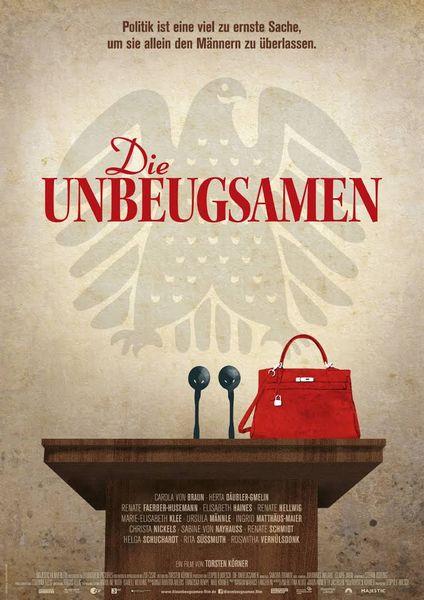 """Wider den Gehorsam II"""" – Film im Kino Wolfratshausen – """"Die Unbeugsamen"""""""