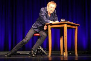KIL holt Josef Hader in die Loisachhalle – Hader in Höchstleistung