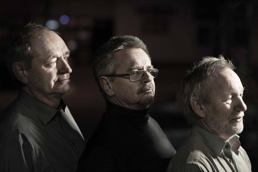 """Auftakt der Geretsrieder Kulturtage PiPaPo 2020 mit der Blues-Rockband """"Hidden Heat"""" am Freitag, 13.11., Beginn 20 Uhr im Live-Stream"""