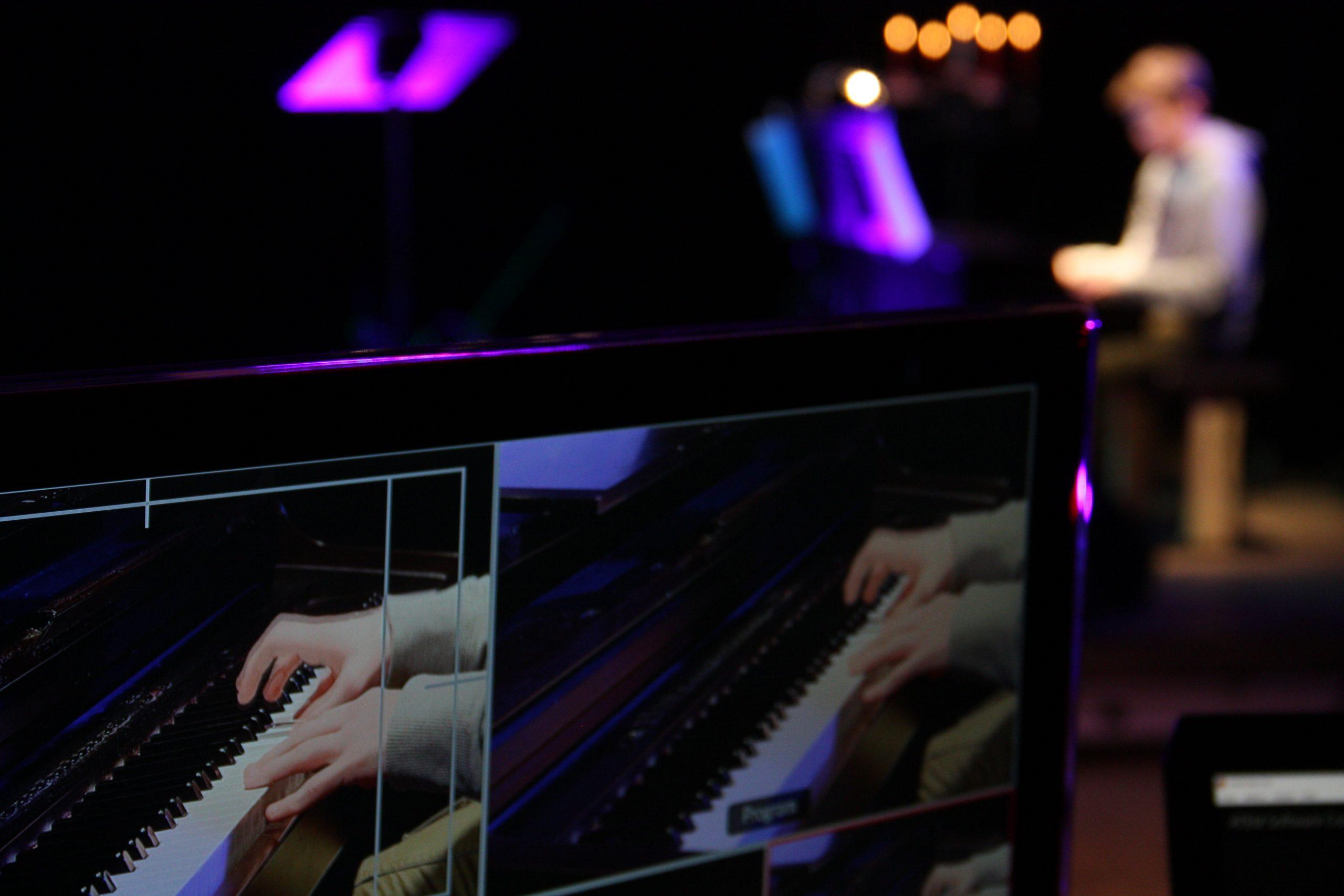 Musikschule Geretsried live aus dem Hinterhalt