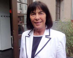 Ingrid Matthaeus Maier