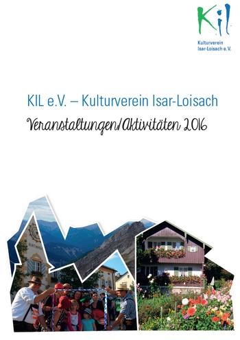 KIL 2016