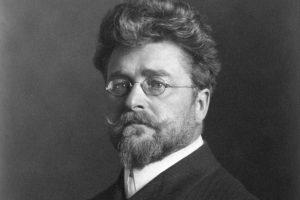 """PiPaPo im Live-Stream zum Jahresende – """"Lesung der besonderen Art – Gedenken an einen """"Unmodernen"""" – zum 100. Todestag von Dr. Ludwig Ganghofer"""""""