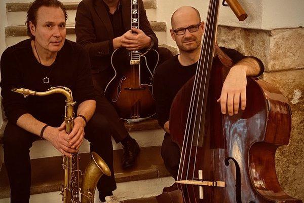 Mulo Francel und seine musikalischen Gäste