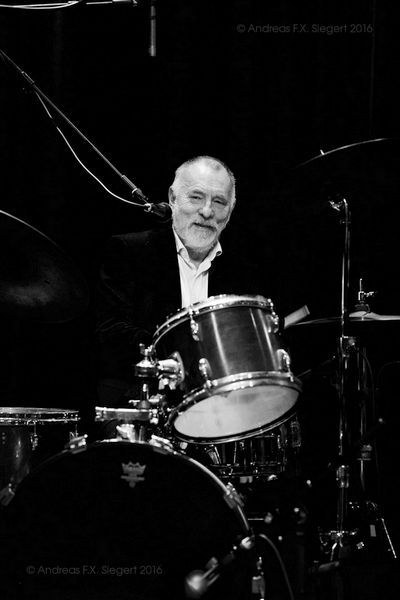 Tribute concert for Oskar Pöhnl – per Live-Stream aus dem Hinterhalt am 6. Juni, Beginn 20 Uhr