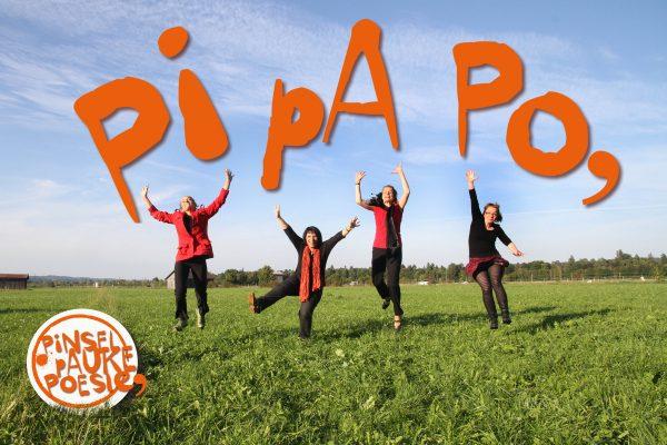 Ersten Geltinger Kulturtage PiPaPo – Pinsel, Pauke, Poesie 2012