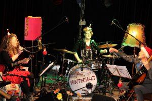 PiPaPo im Live-Stream: Sophie, Caro und der Nikolaus – Christmas Songs