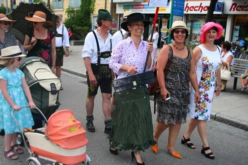 Sommerfest Geretsried 2015 2
