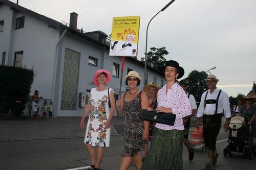 Sommerfest Geretsried 2015 3