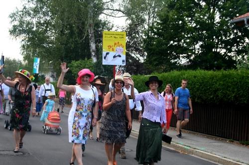 Sommerfest Geretsried 2015 4