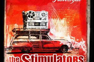 The Stimulators