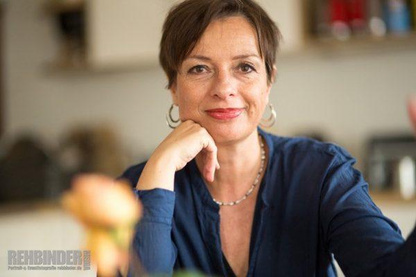 """Live-Stream zu 75 Jahre Kriegsende: Lesung """"Als die Soldaten kamen"""" mit Professor Dr. Miriam Gebhardt, 6. Mai, 20 Uhr"""