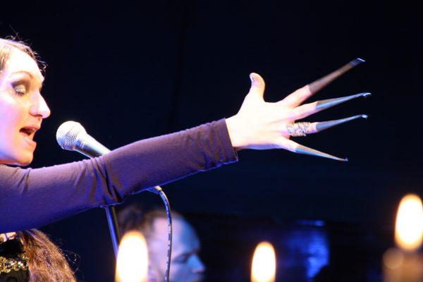 """Nachholtermin PiPaPo im Live-Stream: Magisches Theater """"Liliath"""""""