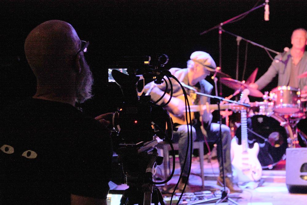 Tanz in die Freiheit – Live-Stream-Konzert mit The Stimulators, Kulturbühne Hinterhalt